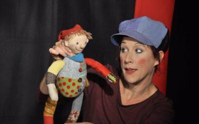 """Nachlese Kinder-Theater """"Das kleine Lumpenkasperle"""""""